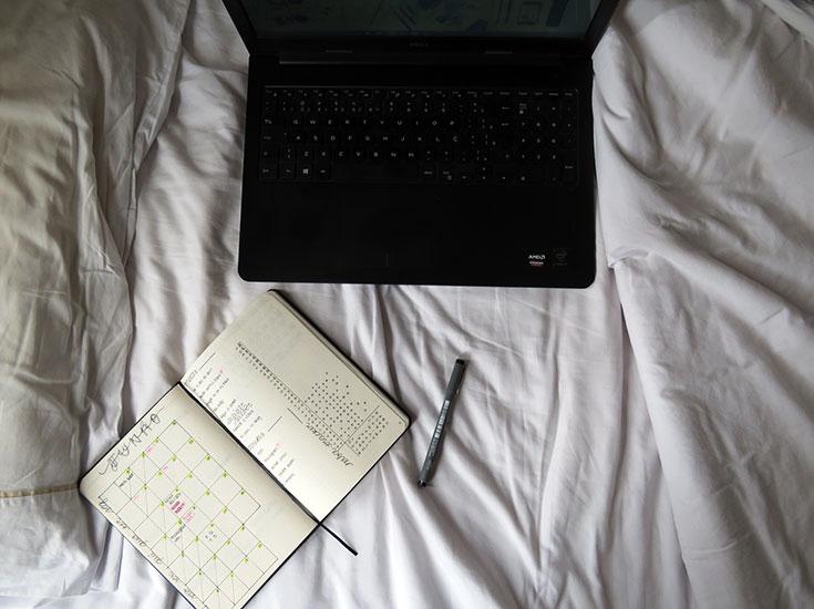 blogs que me inspiram